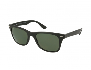 Classic Way Sonnenbrillen - Ray-Ban WAYFARER LITEFORCE RB4195 601S9A