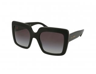 Sonnenbrillen Extragroß - Dolce & Gabbana DG4310 501/8G