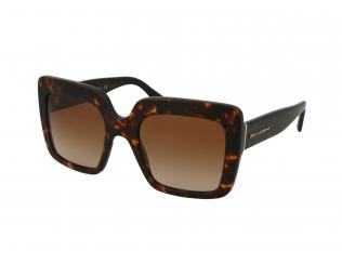 Sonnenbrillen Extragroß - Dolce & Gabbana DG4310 502/13