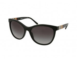 Cat Eye Sonnenbrillen - Burberry BE4199 30018G