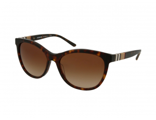 Cat Eye Sonnenbrillen - Burberry BE4199 300213