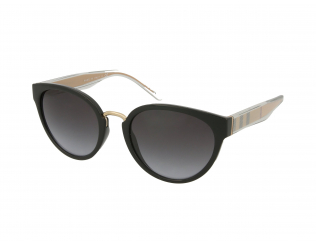 Sonnenbrillen Oval / Elipse - Burberry BE4249 30018G