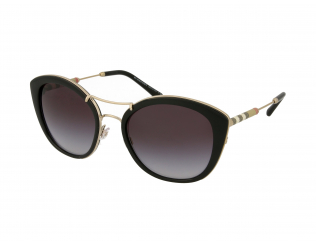 Cat Eye Sonnenbrillen - Burberry BE4251Q 30018G