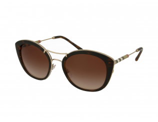 Cat Eye Sonnenbrillen - Burberry BE4251Q 300213