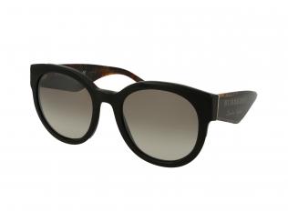 Sonnenbrillen Extragroß - Burberry BE4260 36836I