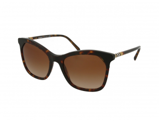 Cat Eye Sonnenbrillen - Burberry BE4263 370813