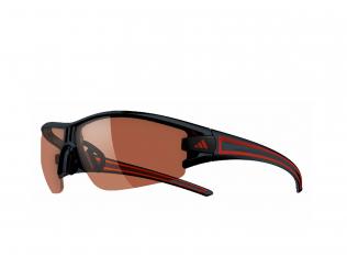 Sonnenbrillen Rechteckig - Adidas A412 50 6050 Evil Eye HalfrimE XS