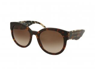 Sonnenbrillen Extragroß - Burberry BE4260 368813
