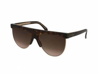 Browline Sonnenbrillen - Givenchy GV 7118/G/S 086/HA