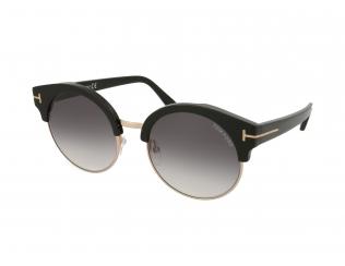 Sonnenbrillen Tom Ford - Tom Ford ALISSA-02 FT608 01B