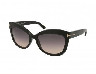 Sonnenbrillen Tom Ford - Tom Ford ALISTAIR FT524 01B