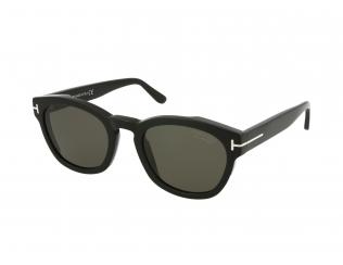 Sonnenbrillen Tom Ford - Tom Ford BRYAN-02 FT590 01D
