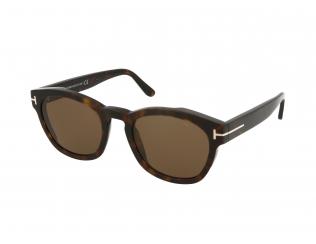 Sonnenbrillen Tom Ford - Tom Ford BRYAN-02 FT590 52J