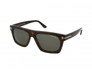 Sonnenbrillen Tom Ford - Tom Ford ERNESTO-02 FT592 55N