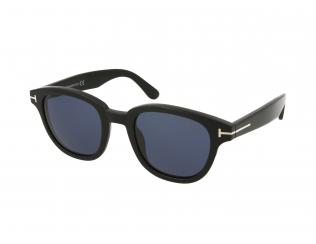Sonnenbrillen Tom Ford - Tom Ford GARETT FT538 01V