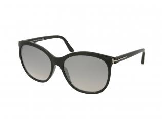 Sonnenbrillen Tom Ford - Tom Ford GERALDINE-02 FT568 01C