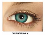 FreshLook Dimensions (6Linsen) - Caribbean Aqua