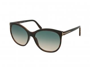 Sonnenbrillen Tom Ford - Tom Ford GERALDINE-02 FT568 52P