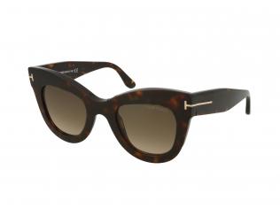 Sonnenbrillen Tom Ford - Tom Ford KARINA-02 FT612 52K
