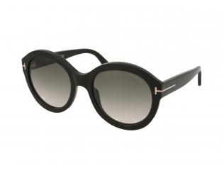 Sonnenbrillen Tom Ford - Tom Ford KELLY-02 FT611 01B
