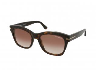 Sonnenbrillen Tom Ford - Tom Ford LAUREN-02 FT614 52F