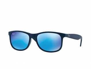 Sonnenbrillen Ray-Ban - Ray-Ban Andy RB4202 615355