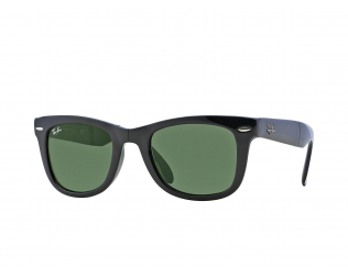 Classic Way Sonnenbrillen - Ray-Ban FOLDING WAYFARER RB4105 601