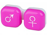 Behälter - Behälter man&woman - rosa