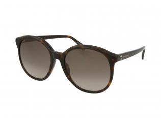 Sonnenbrillen Extragroß - Givenchy GV 7107/S 086/HA