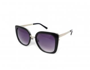Sonnenbrillen Extragroß - Damensonnenbrille Alensa Oversized
