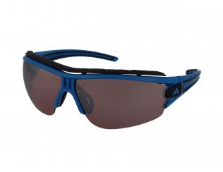 Herren Sonnenbrillen - Adidas A167 06 6062 EVIL EYE HALFRIM PRO L