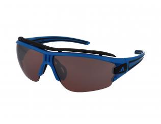 Herren Sonnenbrillen - Adidas A168 06 6062 EVIL EYE HALFRIM PRO S