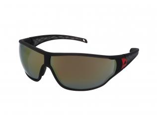 Sonnenbrillen Rechteckig - Adidas A191 50 6058 Tycane L