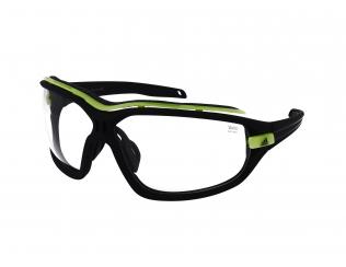 Sonnenbrillen Rechteckig - Adidas A193 50 6058 Evil Eye Evo Pro L