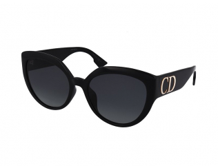 Cat Eye Sonnenbrillen - Christian Dior DDiorF 807/1I