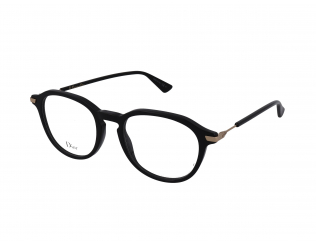 Ovale Brillen - Christian Dior Dioressence17 807