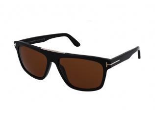 Sonnenbrillen Tom Ford - Tom Ford Cecilio-02 FT0628 01E
