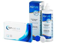 TopVue Air (6 Linsen) + AQPure 360 ml