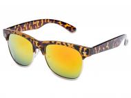 Sonnenbrillen Herren - Sonnenbrille TigerStyle - Gelb