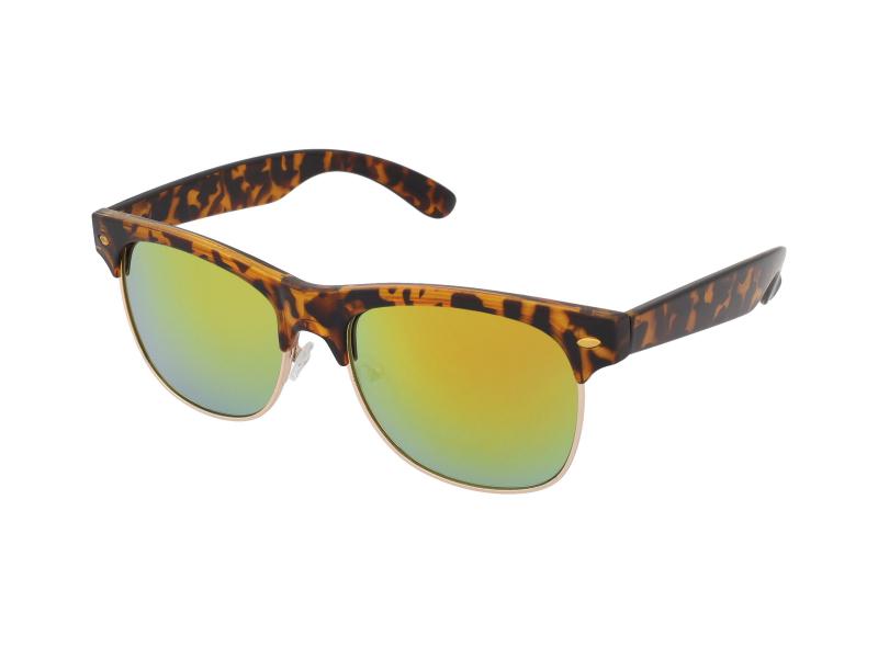 Sonnenbrille TigerStyle - Gelb
