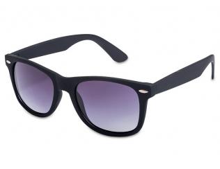 Brillen - Sonnenbrille Stingray - Black Rubber