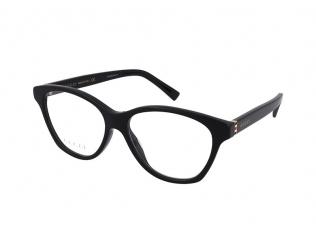 Ovale Brillen - Gucci GG0456O 001