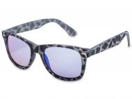 Sonnenbrillen Herren - Sonnenbrille Stingray - Blue Rubber
