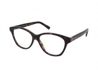 Ovale Brillen - Gucci GG0456O 002