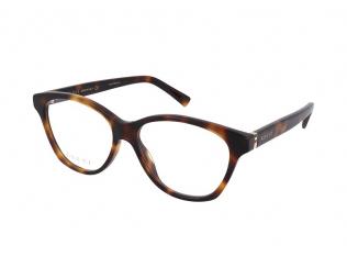 Ovale Brillen - Gucci GG0456O 003