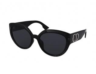 Cat Eye Sonnenbrillen - Christian Dior DDiorF PRN/2K