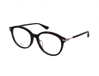 Ovale Brillen - Christian Dior Dioressence18F 086