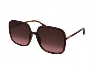 Sonnenbrillen Extragroß - Christian Dior Sostellaire1 086/86
