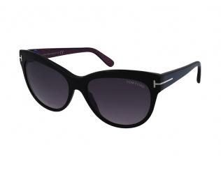Sonnenbrillen Tom Ford - Tom Ford Lily FT0430 05B