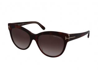 Sonnenbrillen Tom Ford - Tom Ford Lily FT0430 56F